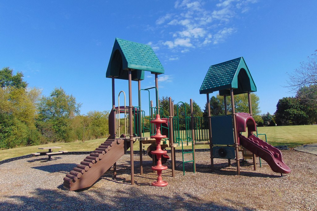 Copperfield Park Playground