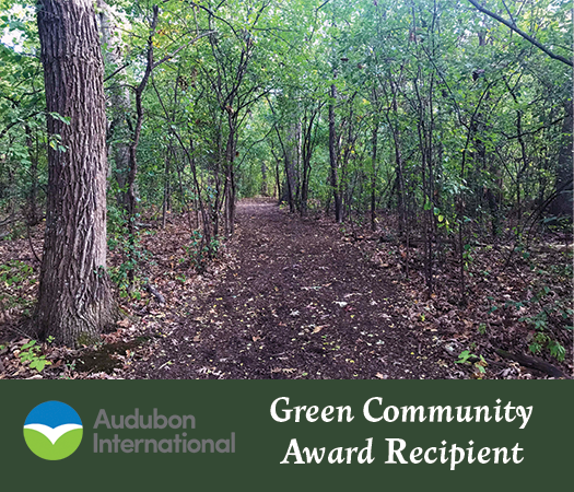 Green Community Award